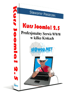 Kurs Joomla! 2.5 - EBOOK