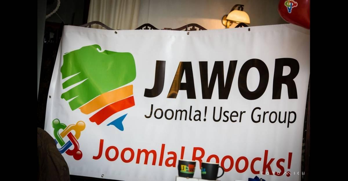 Jak robić szybkie i dostępne strony WWW - 4 spotkanie JUG Jawor