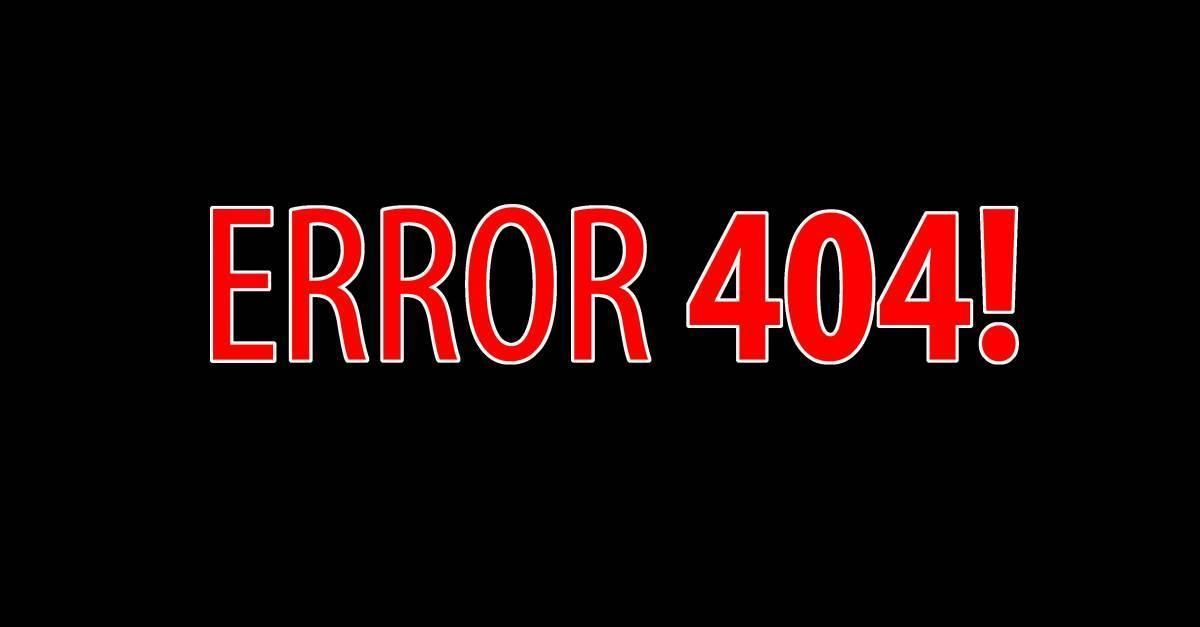 Jak w Joomla! stworzyć własną stronę błędu 404? Metoda 1