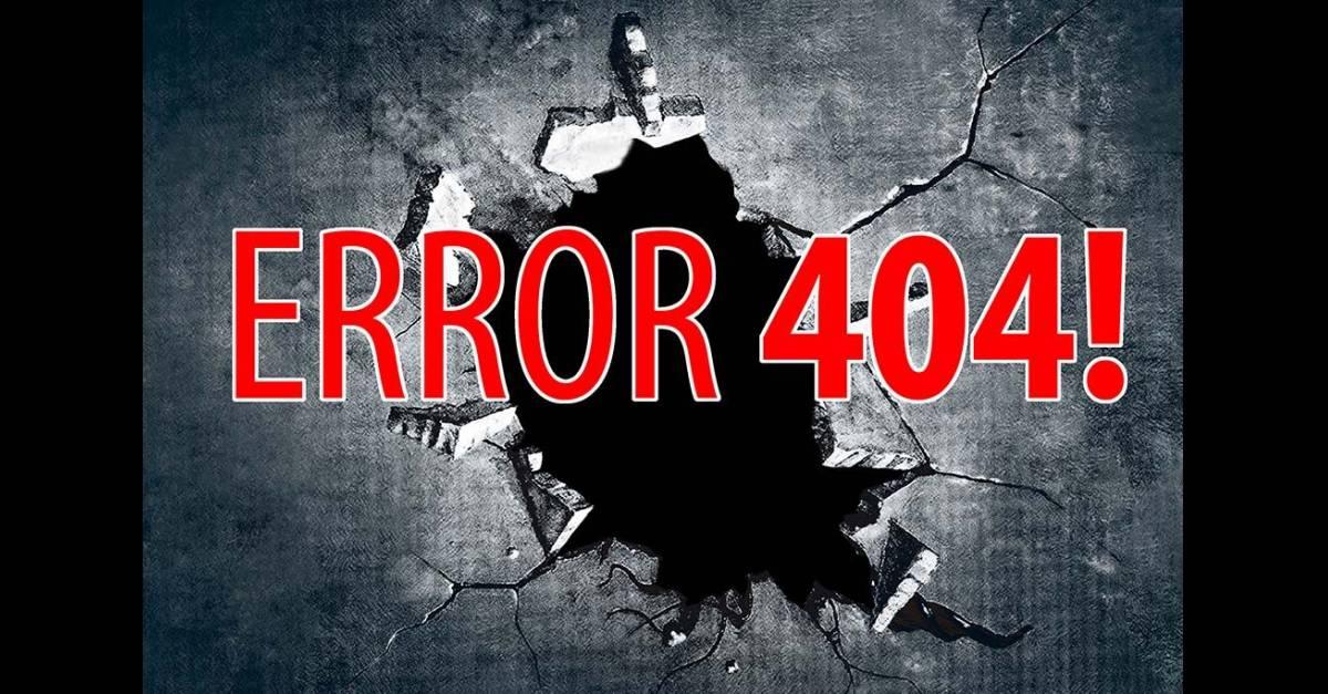 Jak w Joomla! stworzyć własną stronę błędu 404? Metoda 3