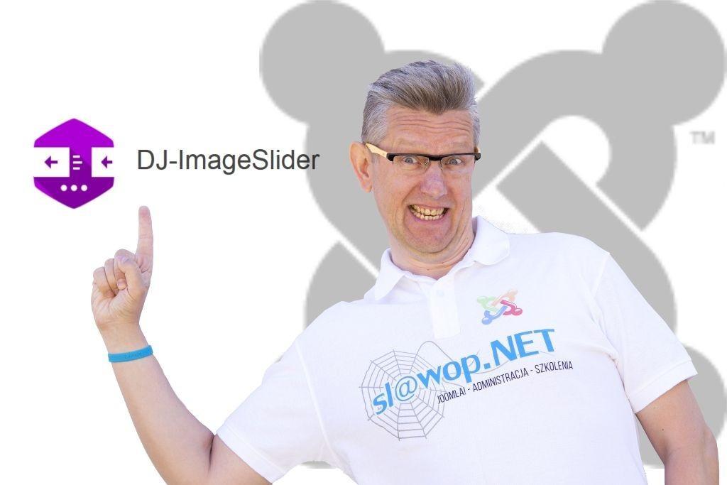 Darmowy slider na Twoją stronę - DJ-ImageSlider