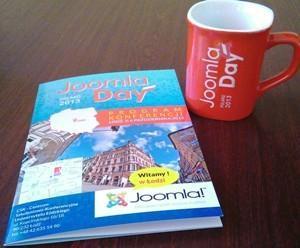 Joomla! Day Poland 2013 - czy warto tam być?