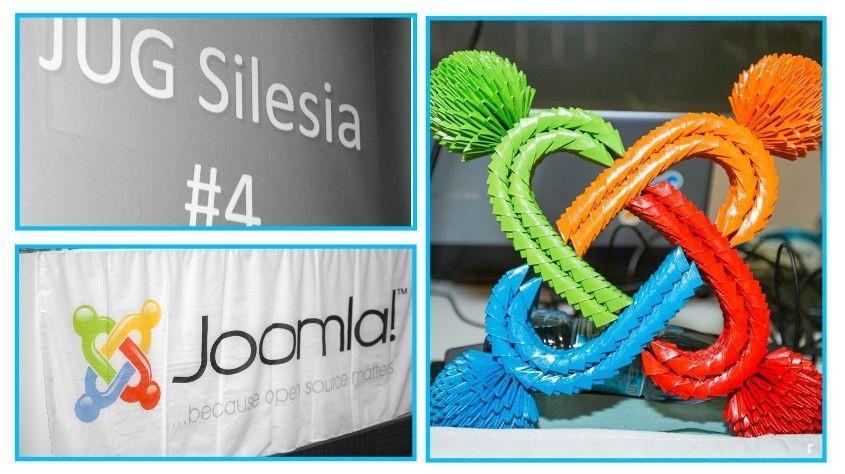 Joomla! w Politechnice Śląskiej