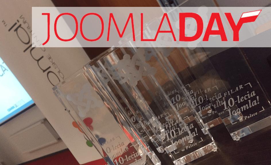 Joomla Day! Poland 2015 - Filary 10-lecia Joomla! w Polsce