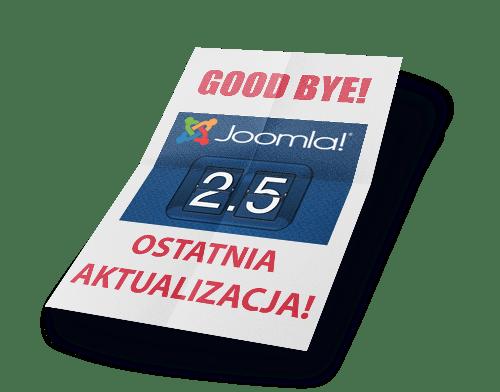 Ostatnie wydanie Joomla! 2.5.28